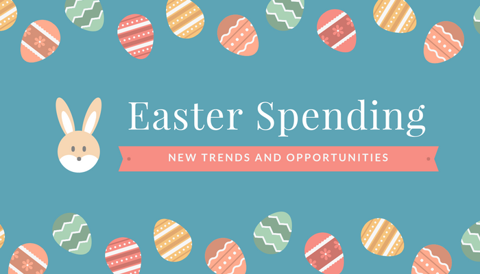New Trends and Opportunities in Easter Spending - Food Institute Focus