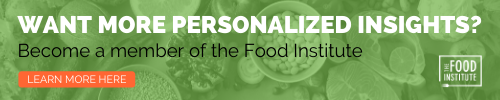 Become a member of the Food Institute