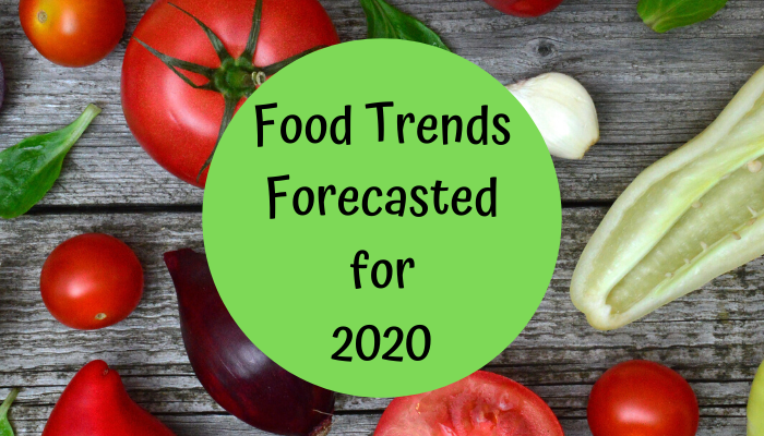 Food Trends Forecasted for 2020 - Food Institute Focus