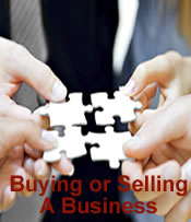 Looking To Buy Or Sell A Business?