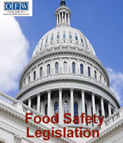 Understanding Food Safety Legislation Webinar