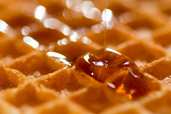 Maple Syrup Producers, Amidst Banner Year, Want You to Consume More
